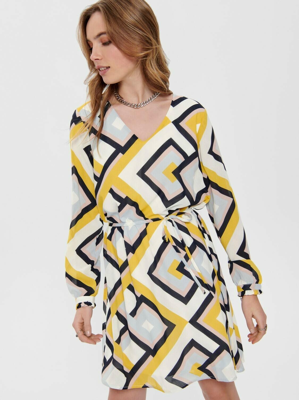 JDYRantini Dress