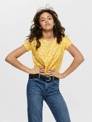 jdytag t shirt (Verkrijgbaar in 7 kleuren!)