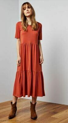 JDYdalila jurk (Verkrijgbaar in 4 kleuren!)