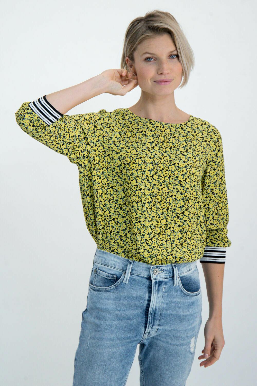 Shirt limelight
