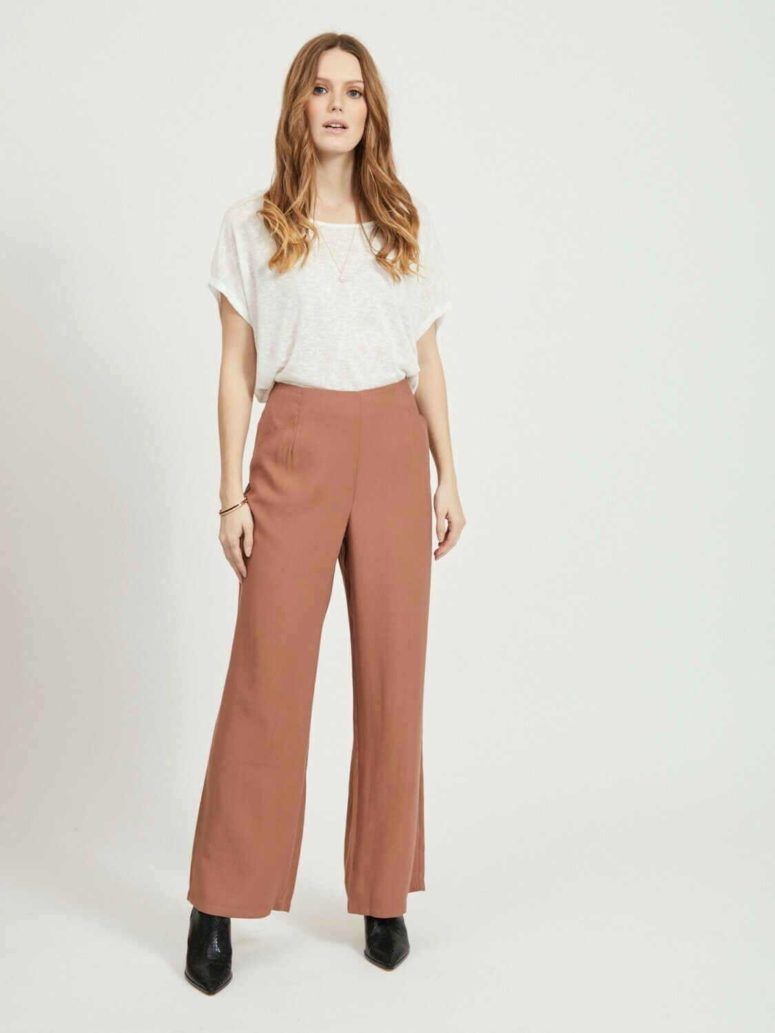 Viesther wide pants