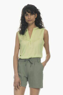 Ladies Shirt Pistache VERKRIJGBAAR IN 2 KLEUREN
