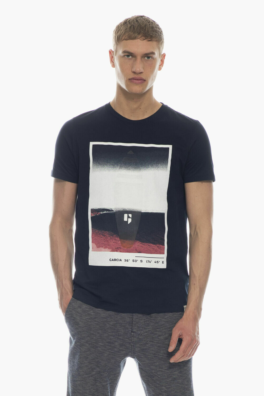 T shirt  beschikbaar in 2 kleuren