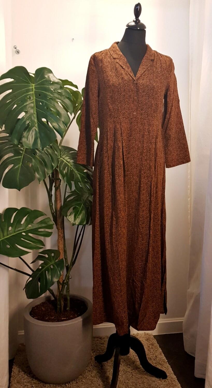 ViGiulia maxi dress