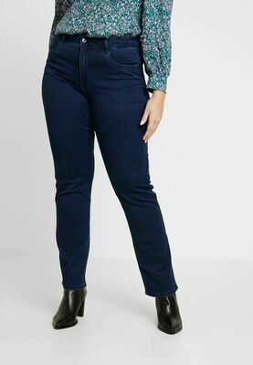 CarAugusta Straight Jeans