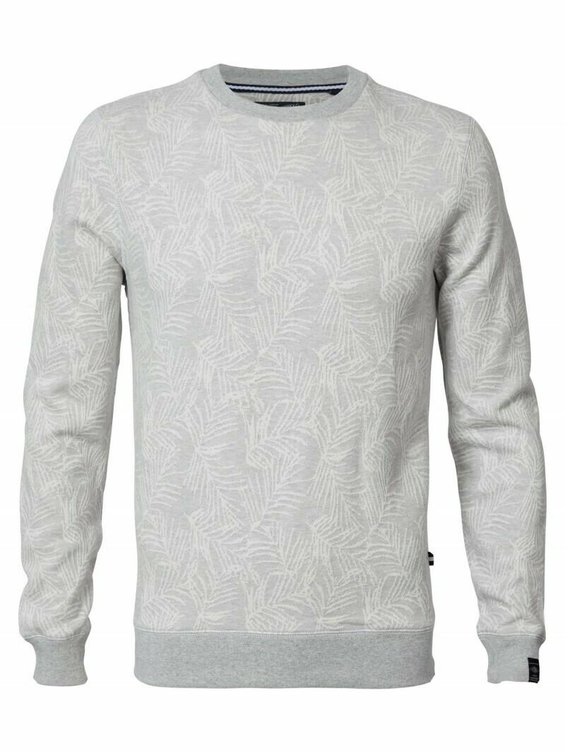 Sweater Round Neck