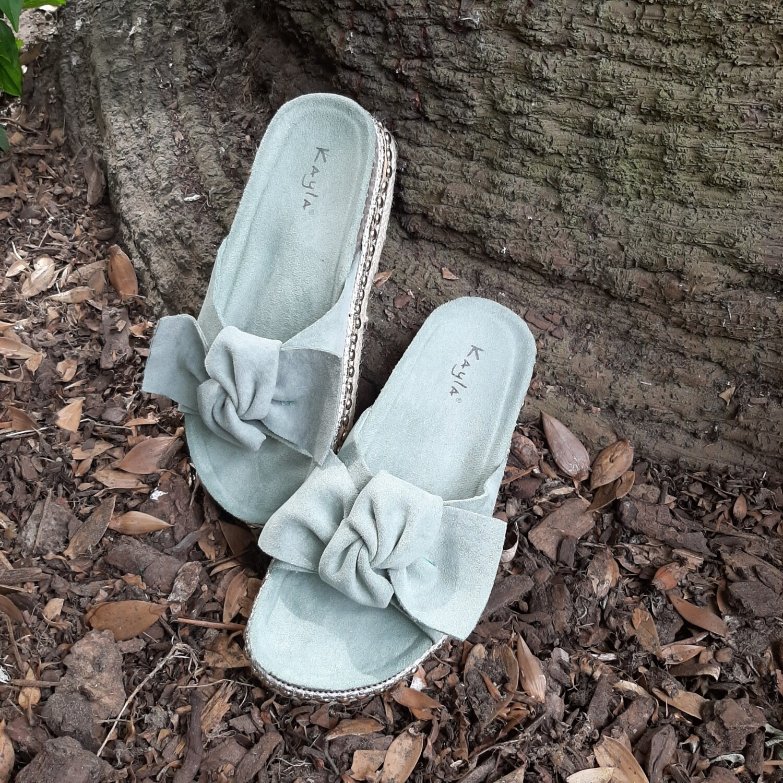 Slippers gaby
