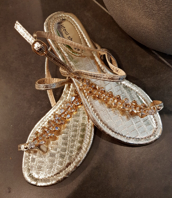Sandaaltje Diamond