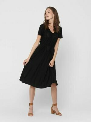 JdyFatinka jurk (In 3 kleuren!!)