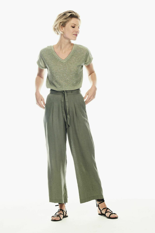 Pants Soft Army