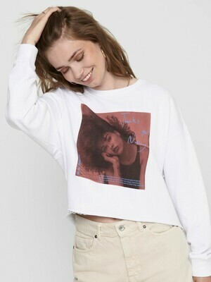 JdyMikan cropped sweater (Verkrijgbaar in 2 kleuren!)