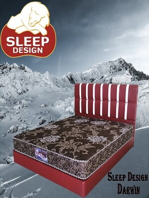 Sleep Design - Darwin