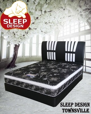 Sleep Design TownsVille