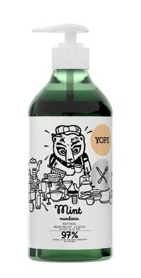 YOPE Натуральний концентрат для миття посуду