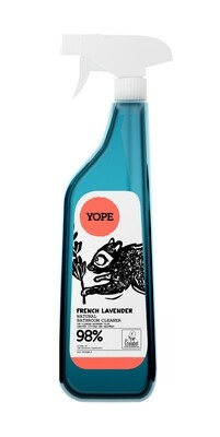 YOPE Природний засіб для чищення ванної кімнати