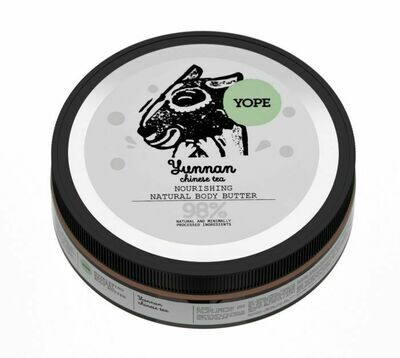 YOPE Натуральне масло для тіла