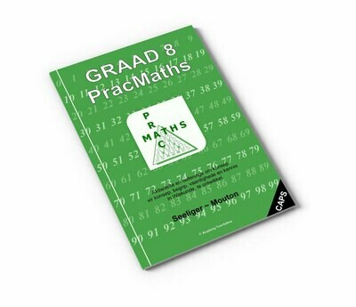Gr 8 PracMaths (Afr)