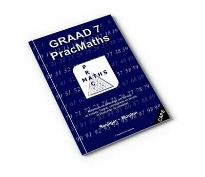 Gr 7 Prac Maths (Afr) + Memo