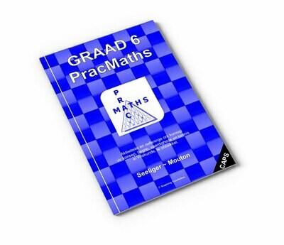 Gr 6 Prac Maths (Afr) + Memo