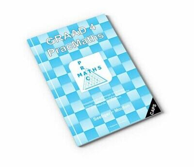Gr 4 Prac Maths (Afr) + Memo