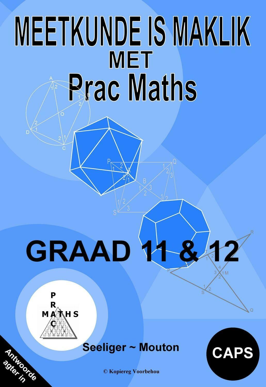 MEETKUNDE IS MAKLIK GRAAD 11 & 12 – PDF