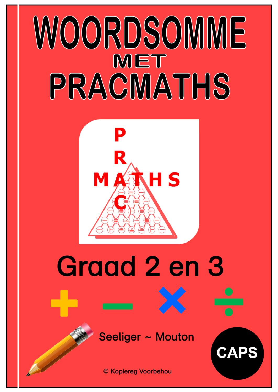GR 2-3 WOORDSOMME – PDF