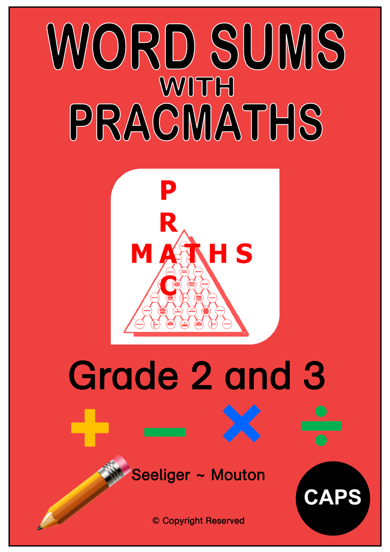 GR 2-3 WORD SUMS – PDF