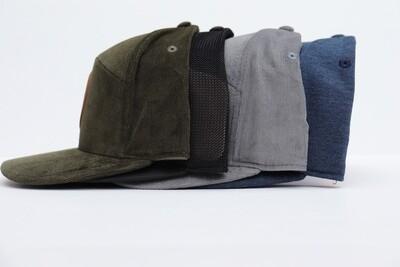 Tradesman Hat