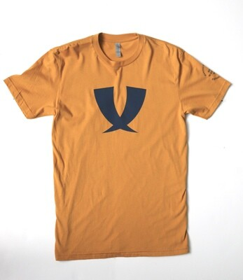 Unisex Horns Logo Tee