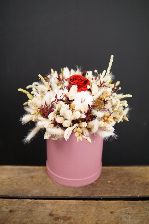 Flower Box   Trockenblumen   Kiki