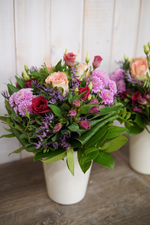 Frischblumen | Bouquet