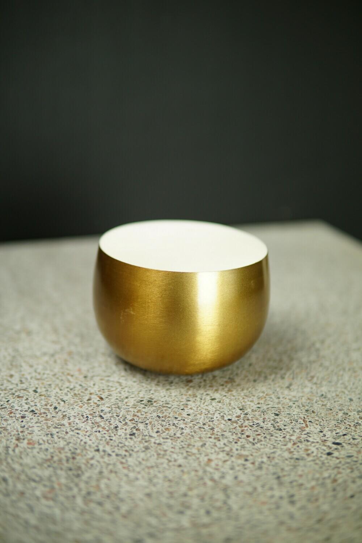 Topf   Gold