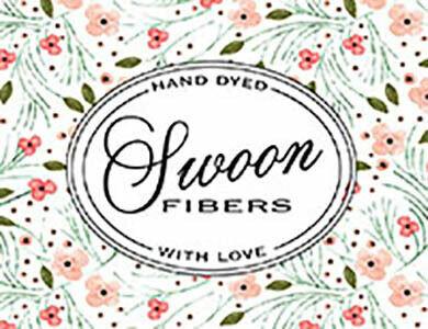 Swoon Fibers Yarn