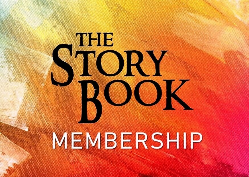The Story Book Membership
