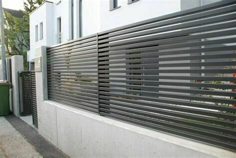 Aluminum Fence - 5 ft. Tall
