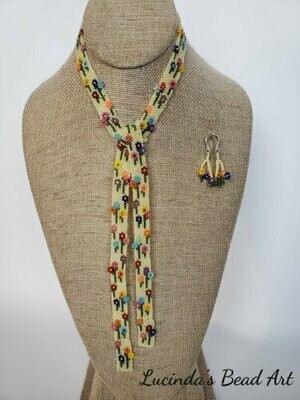 Summer of Love Necklace Set