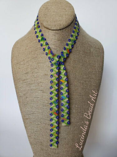 Summer of Love Necklace #3