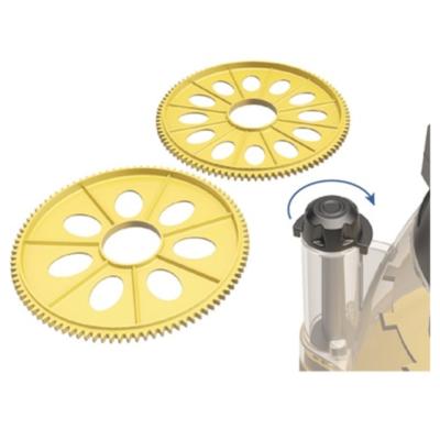 Mini II Eco Semi-Automatic Turn Kit