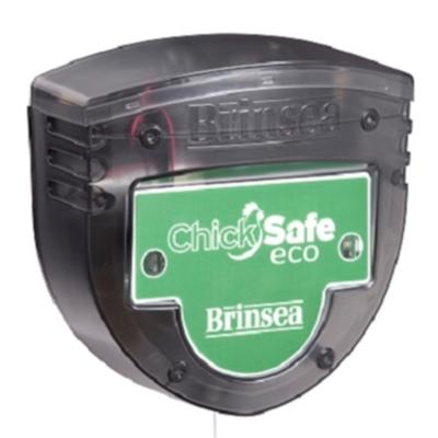 ChickSafe Eco Automatic Chicken Coop Door Opener