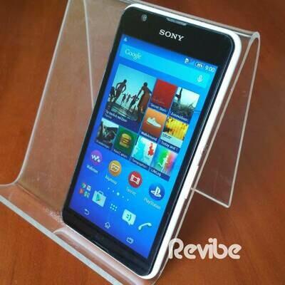 Sony Xperia E4g (E2003), 4.7