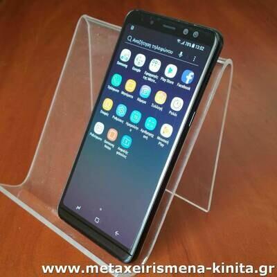 Samsung Galaxy A8 2018 Duos (A530), 5.6