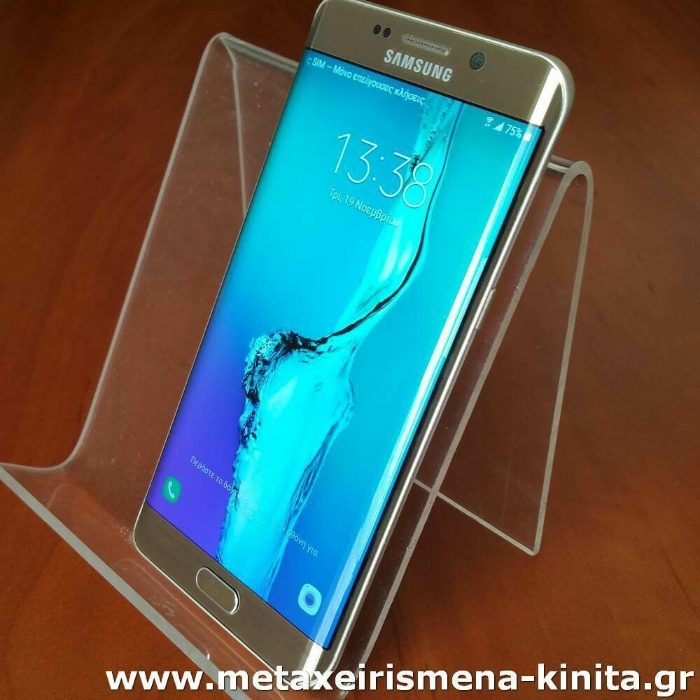 "Samsung Galaxy S6 Edge Plus G928F, 5.7"", 64/4, 8core"