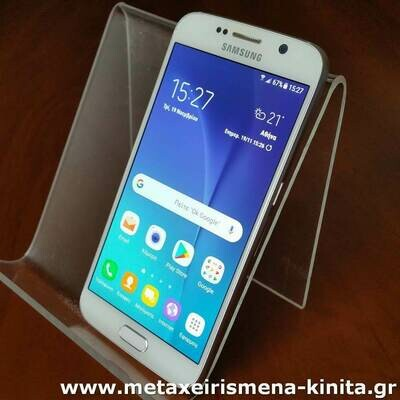Samsung Galaxy S6 (G920F), 5.1