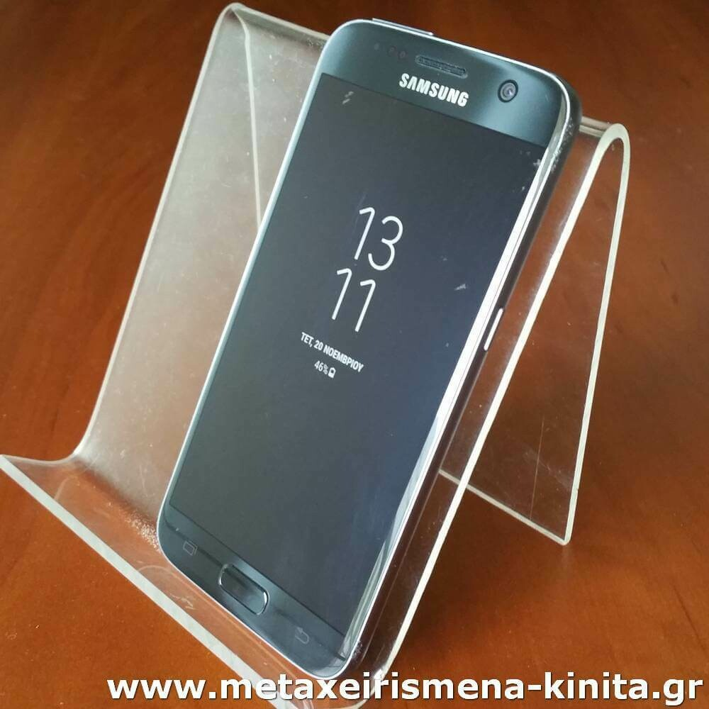 "Samsung Galaxy S7 G930F 32GB, 5.1"", 32/4, 8core, αδιάβροχο"