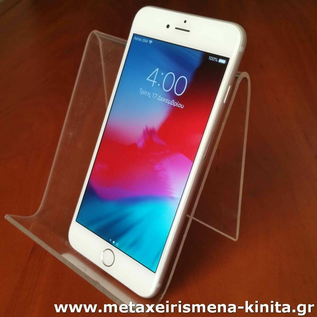 iPhone 6 Plus 16GB 88% υγεία μπαταρίας