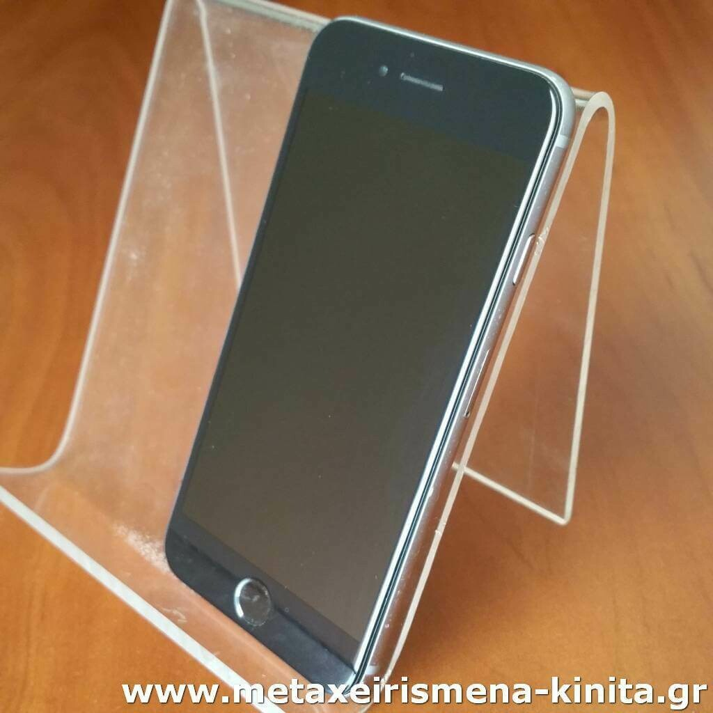 iPhone 6 32GB 96% υγεία μπαταρίας