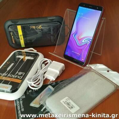 Samsung Galaxy J6+ (J610FN), 6