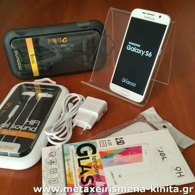 Samsung Galaxy S6 (G920F) 128GB, 5.1