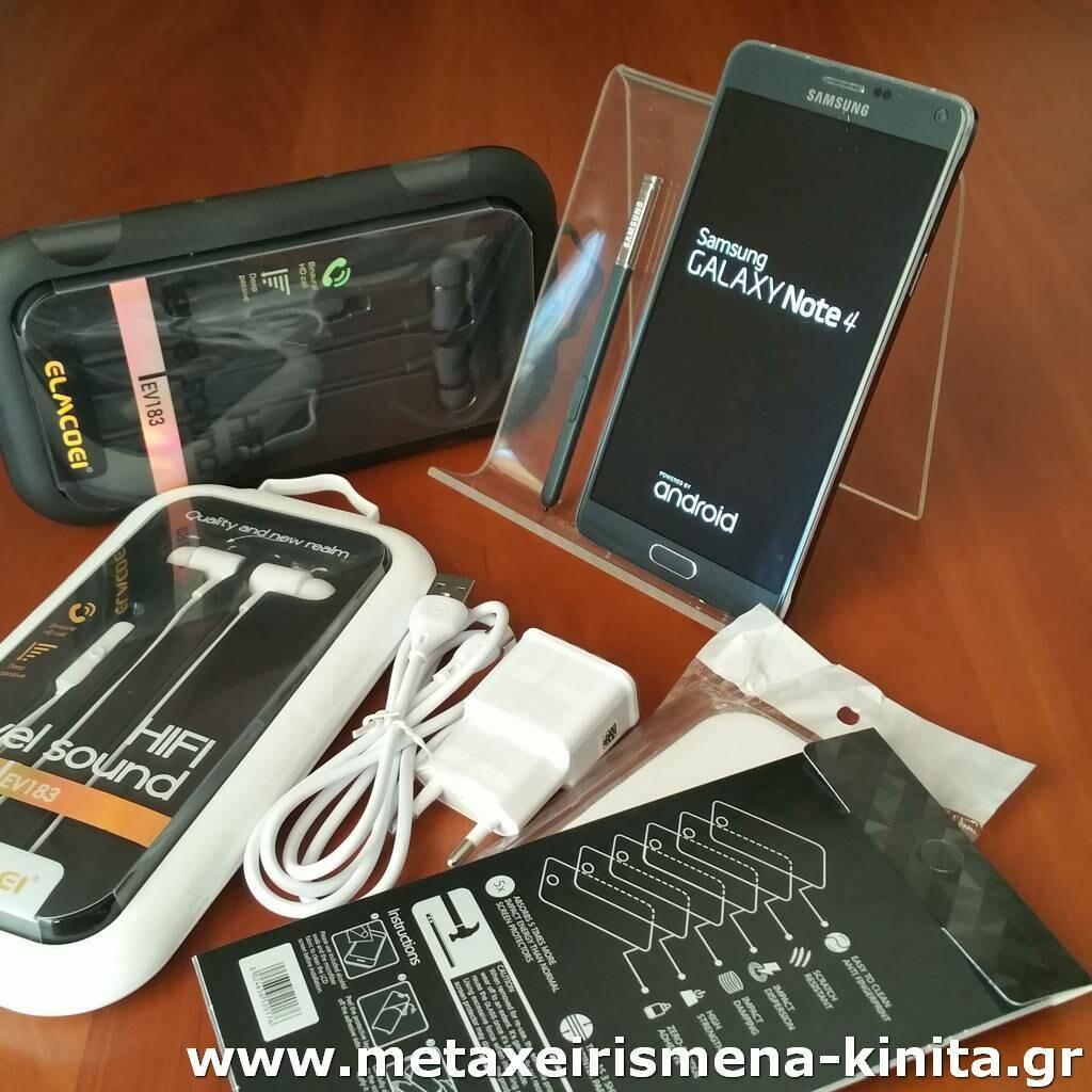"""Samsung Galaxy Note 4 (N910F), 5.7"""", 32, 3,"""
