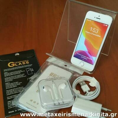 iPhone SE 32GB 94% υγεία μπαταρίας